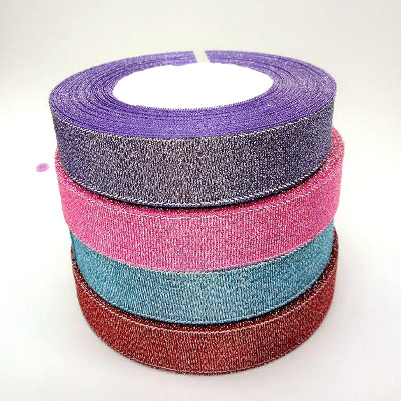 Wedding and Party glitter ribbon